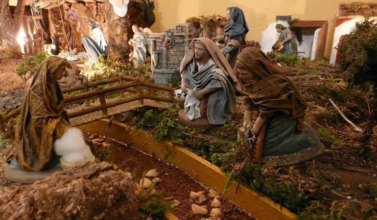 Lo Más Caracol del martes 13 de diciembre de 2016: Los adornos navideños que pueden ser tóxicos