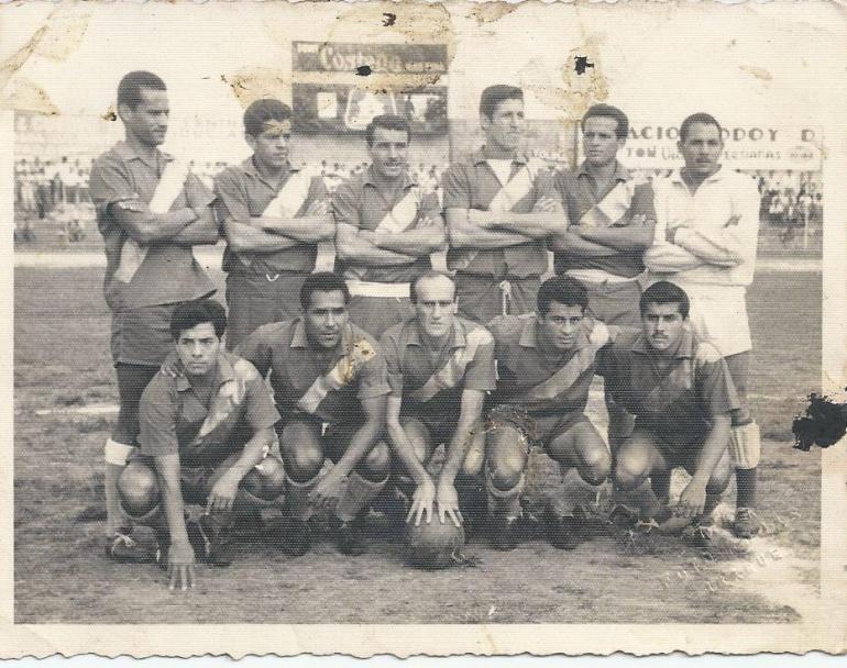 El Tolima de 1963