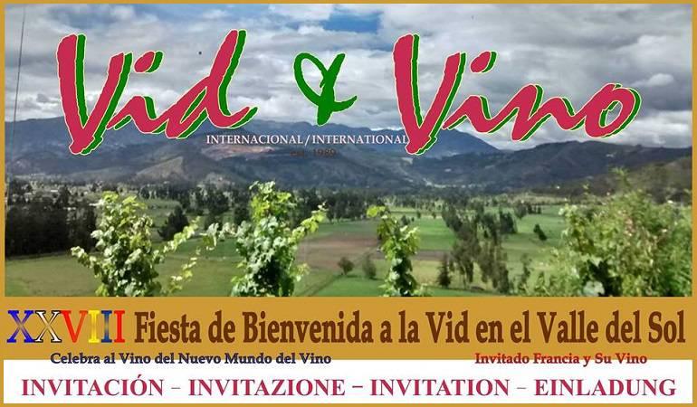 Lo Más Caracol 05 de Enero 2017: Llega el 28° Reinado de la vid y el vino en Puntalarga, Boyacá