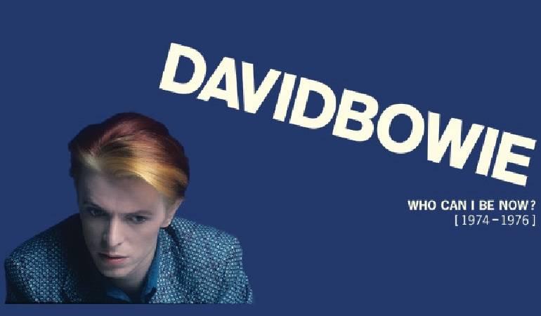 David Bowie, un año sin el Duque Blanco