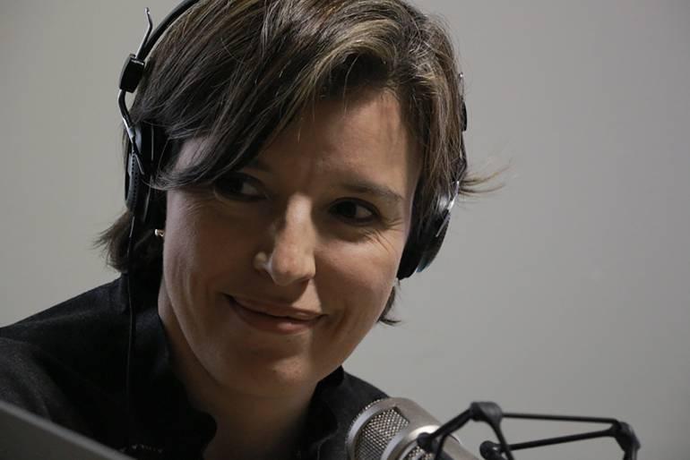 Nadie nunca ha hecho política a punta de verdad: Sandra Borda