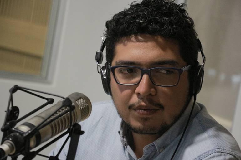La búsqueda de la certeza y la verdad está en crisis: Pedro Vaca