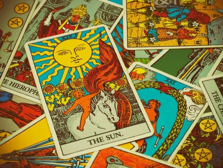consulta cartas del tarot