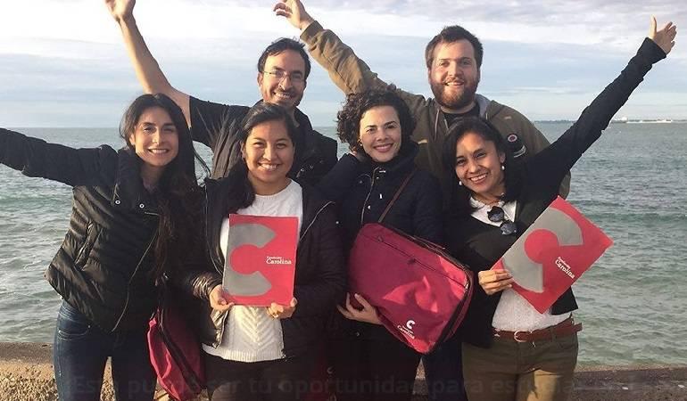 Lo m s caracol 16 de enero 2017 abierta convocatoria de becas 2017 2018 para estudiar en - Pueblos de espana que ofrecen casa y trabajo 2017 ...