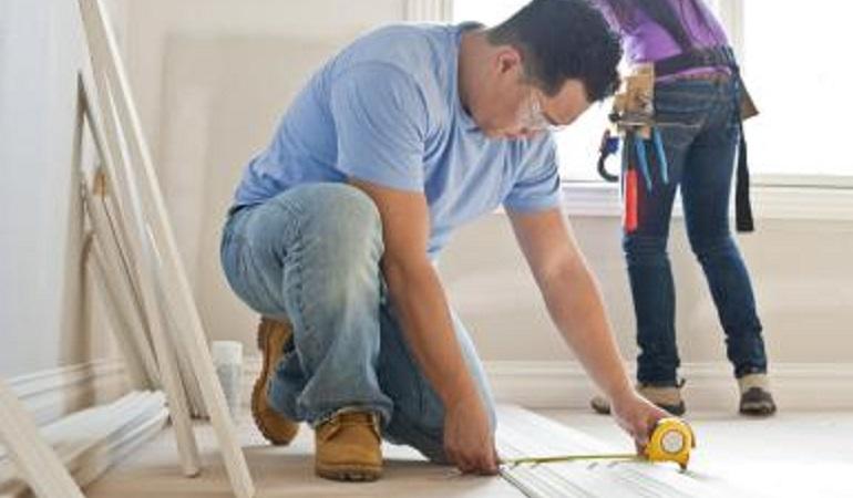 Cómo remodelar de manera económica su casa