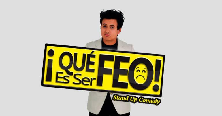 Lo Más Caracol 10 de Febrero 2017: Freddy Beltrán con su Stand-up Comedy ¡Qué feo es ser Feo!