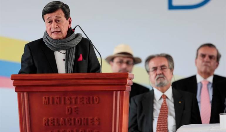 Proceso de paz entre el ELN y el Gobierno: Eln pide al Gobierno pactar un cese el fuego bilateral