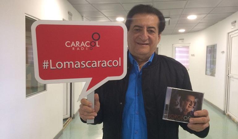 """Lo Más Caracol 15 de Febrero 2017: Jorge Oñate le rinde homenaje al vallenato con """"Patrimonio Cultural"""""""