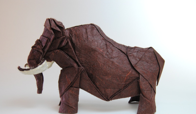Lo Más Caracol 17 de Febrero 2017: El milenario arte del origami como opción laboral actual