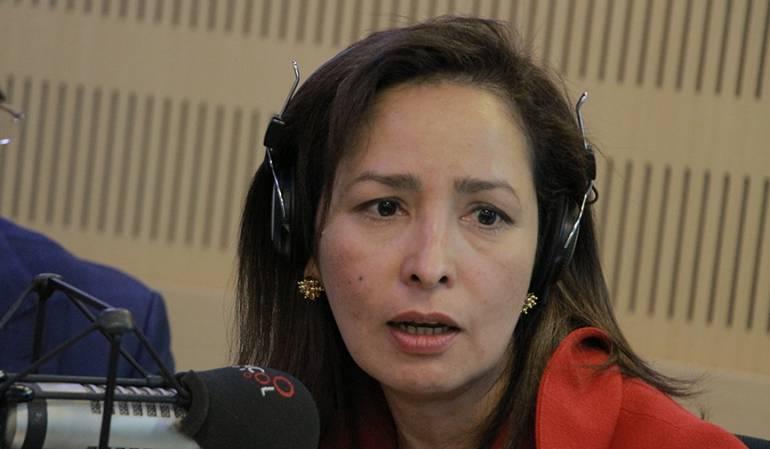 Hay que generar confianza con cruzadas como la lucha contra la corrupción: O. Velásquez