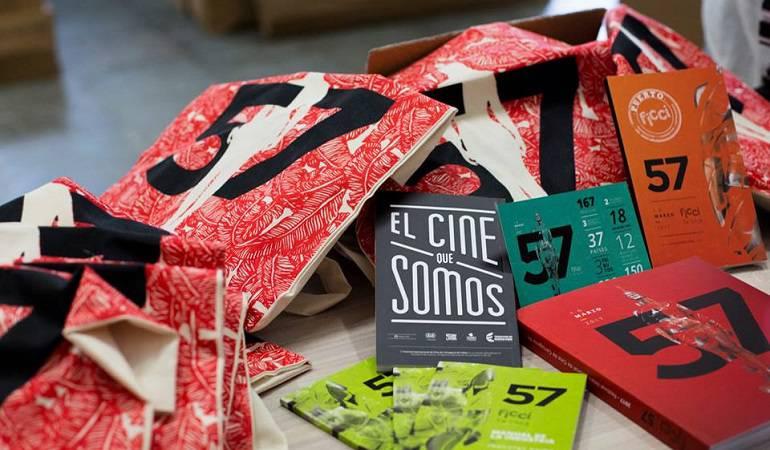 Lo Más Caracol: Comenzó el 57° Festival Internacional de Cine de Cartagena de Indias
