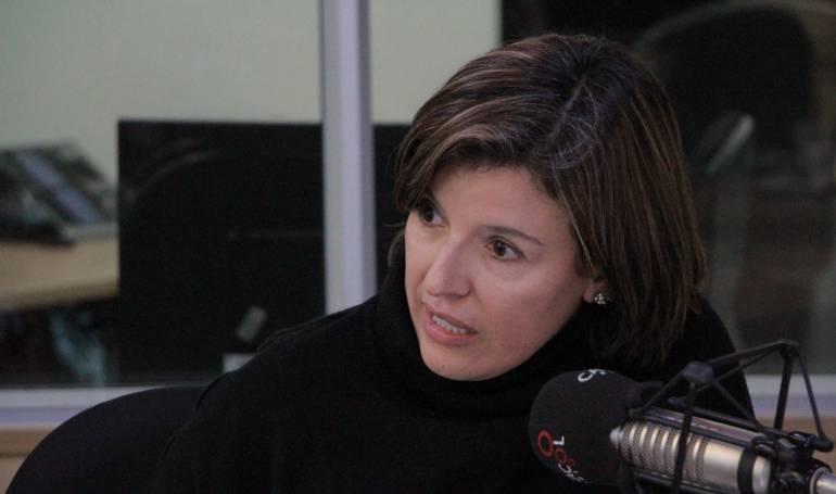 Ciudadanía será clave en seguimiento al proceso de la JEP: Sandra Borda