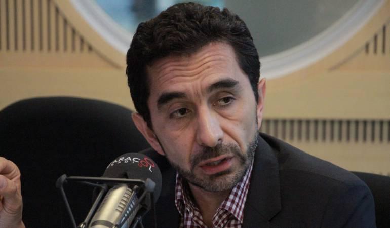 Demora en aprobación de la JEP pone en riesgo estabilidad del postconflicto: Rodríguez