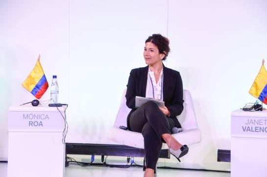 Juan Pablo Raba: Mujeres que lideran y empoderan