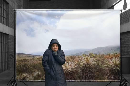 'Libertad Incondicional', exposición de Carlos Duque