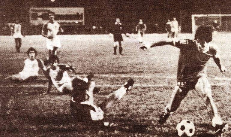 El gol de Maradona al Deportivo Pereira