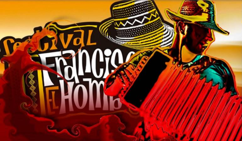 Lo Más Caracol: 9° Festival Francisco El Hombre del 16 al 19 de marzo en La Guajira