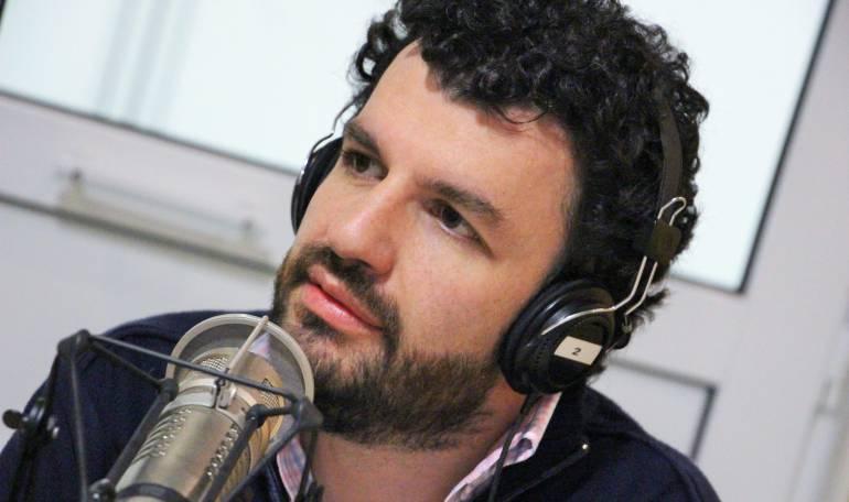 Es grave para el postconflicto el ataque contra los líderes sociales: Juan E. Lewin