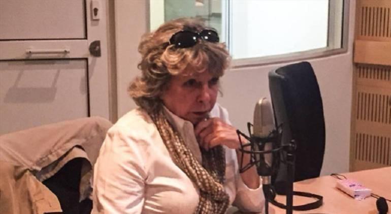Vicky, la mujer que cantó y vivió por amor