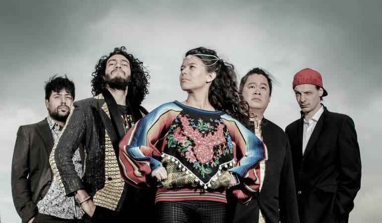 La Chiva Gantiva estrena video de 'El ritmo lo llevo yo'