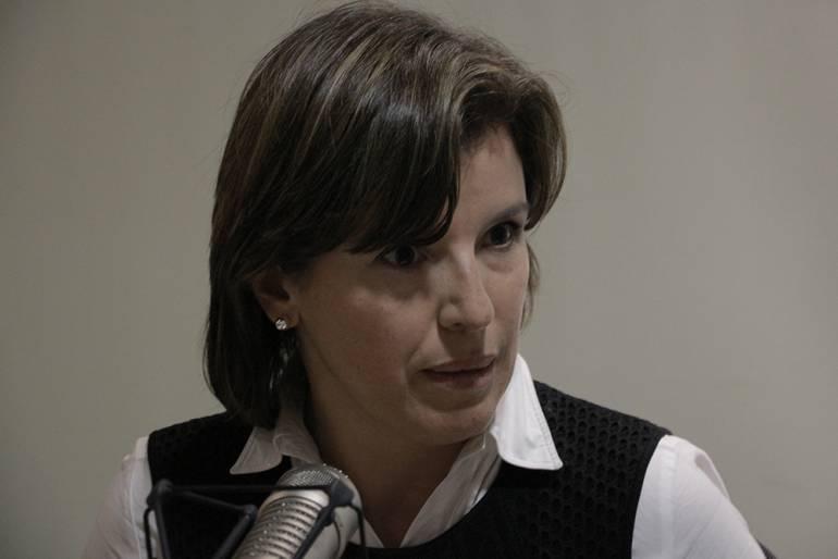 Ahora podemos ser más exigentes ante Venezuela: Sandra Borda