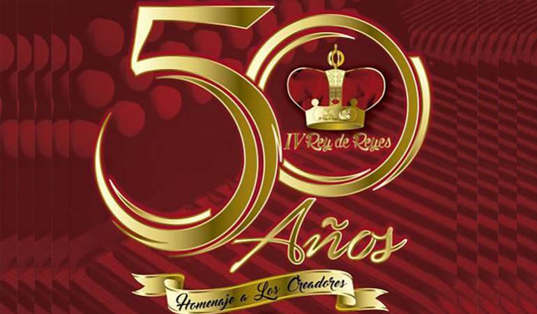 Festival de la Leyenda Vallenata 50 años