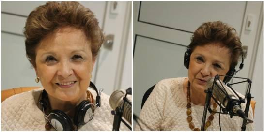 Mi Banda Sonora con Judy Henríquez
