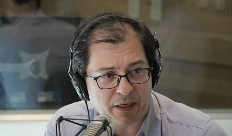 Preocupa la decisión de la Corte sobre el fast – track: Francisco Barbosa