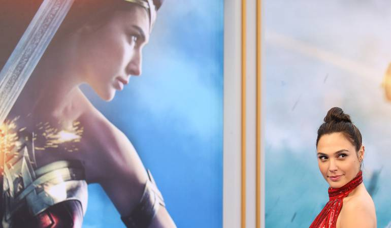 ¿Qué recuerda de la Wonder Woman?