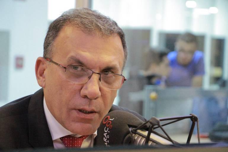 Las inahabilidades que propone Cambio Radical en la JEP: Se abre acuerdo sobre inhabilidad para magistrados de la JEP: Roy Barrera
