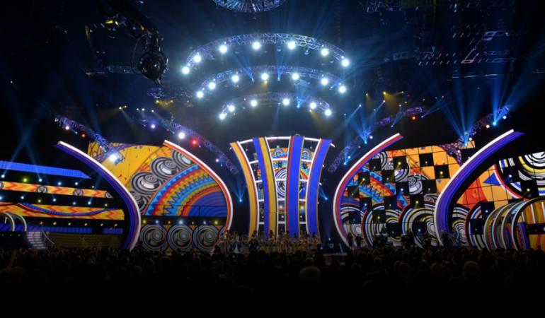 Latin Grammy: Se confirma la fecha de los Latin Grammy