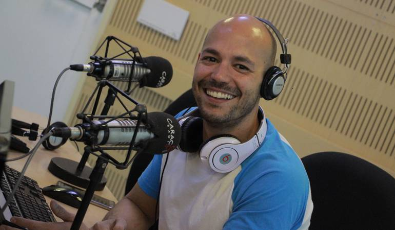 Juan Manuel Lenis.