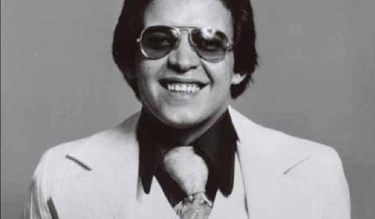 El cantante de los cantantes, 24 años de su muerte.
