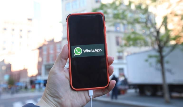 Nueva función de WhatsApp.