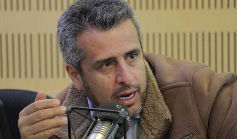 COLOMBIA: Viviane Morales anuncia que será precandidata presidencial del liberalismo