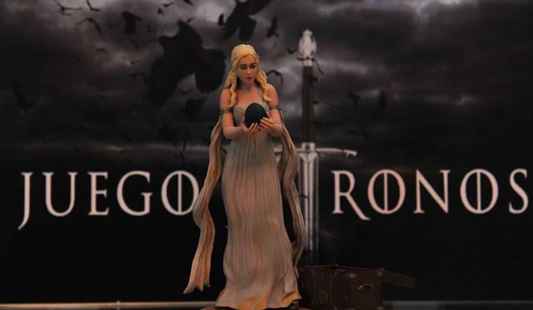 Juego de tronos: Récords en TV y redes con el estreno de Game of Thrones