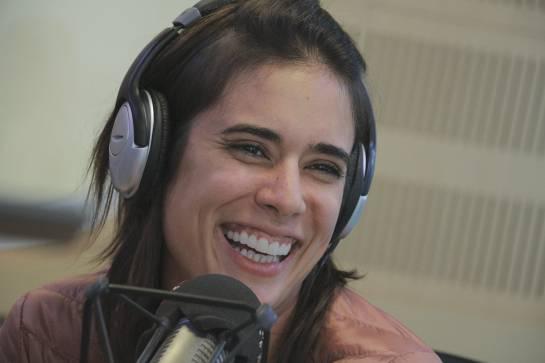 """Teatro, Estreno, Obra, Actuación: """"El estreno fue como parir un hijo, que además salió bonito"""": Carolina Ramírez"""