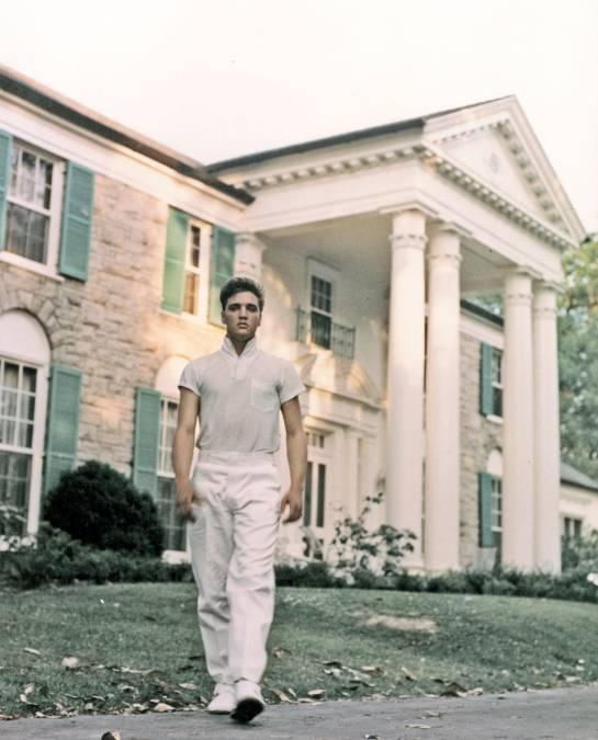 A 40 años de su muerte, Dos y Punto recuerda a Elvis Presley