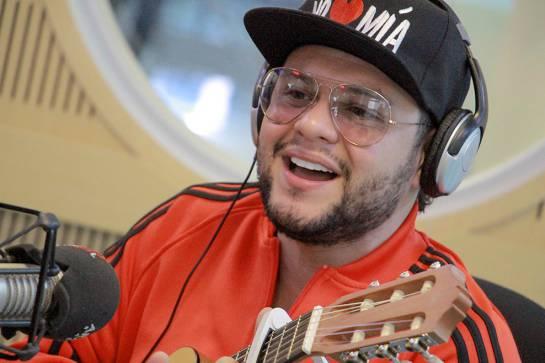 """Vallenato, Música, Cantantes.: """"Yo no soy un cantante de vallenato tradicional"""": Luifer Cuello"""