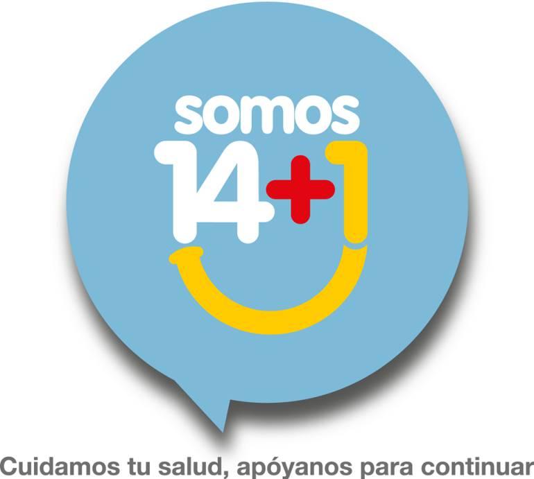 """Alianza """"Somos 14+1"""" hace un llamado de emergencia por la crítica situación de hospitales y clínicas en Antioquia"""
