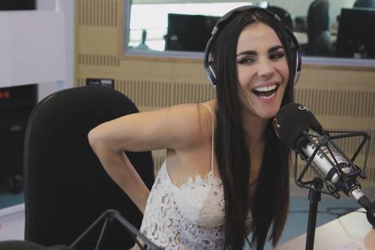 """Carolina Gaitán habla de su carrera musical: """"El miedo tiene que ser el motor, ahí es cuando haces las cosas que quieres"""": Carolina Gaitán"""