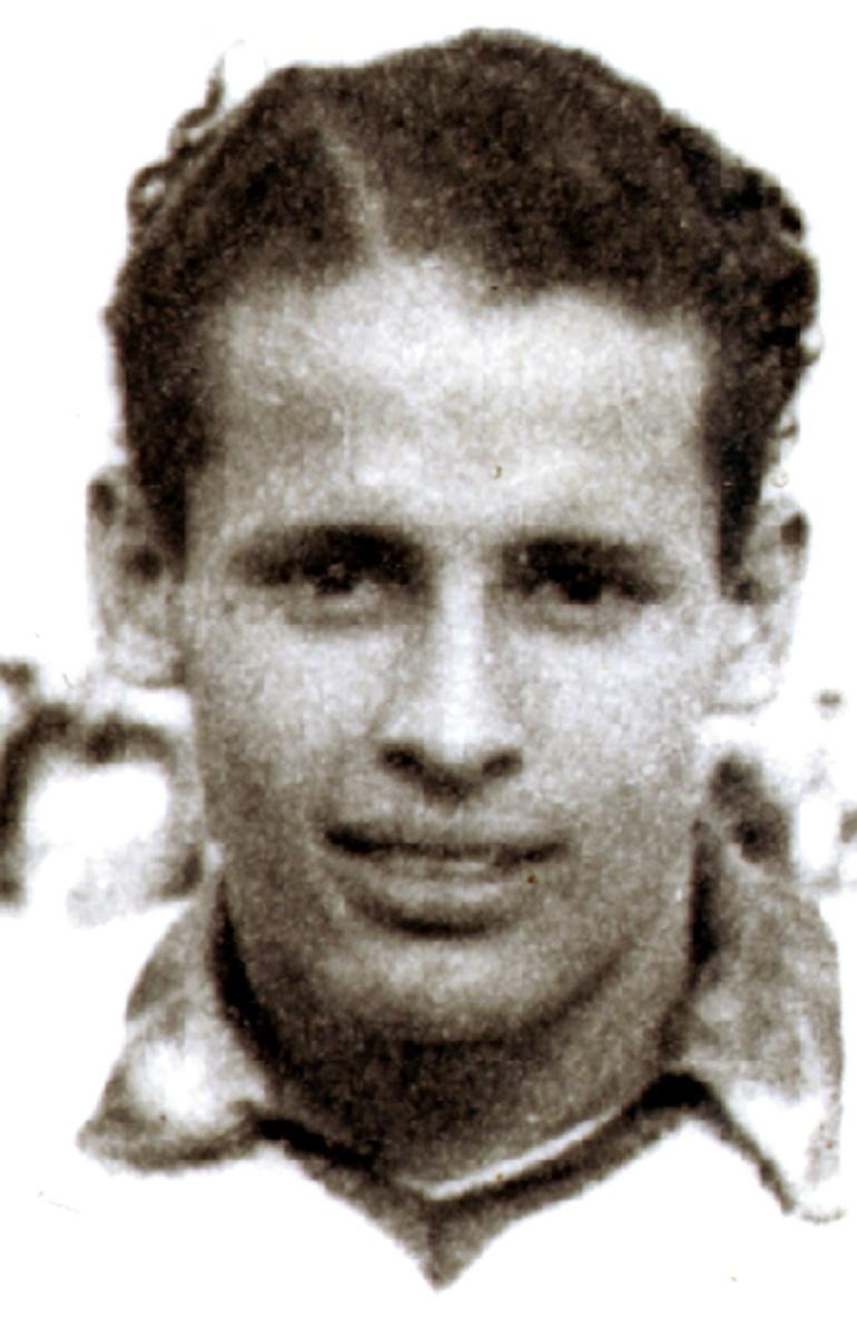 Gabriel Ochoa Uribe: El gol del médico Gabriel Ochoa Uribe