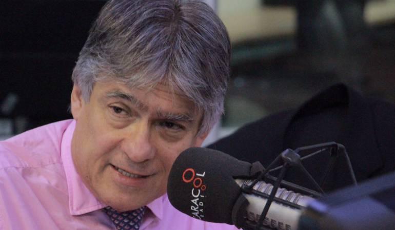 De la Calle se equivoca con la consulta ahora, según Ramiro Bejarano