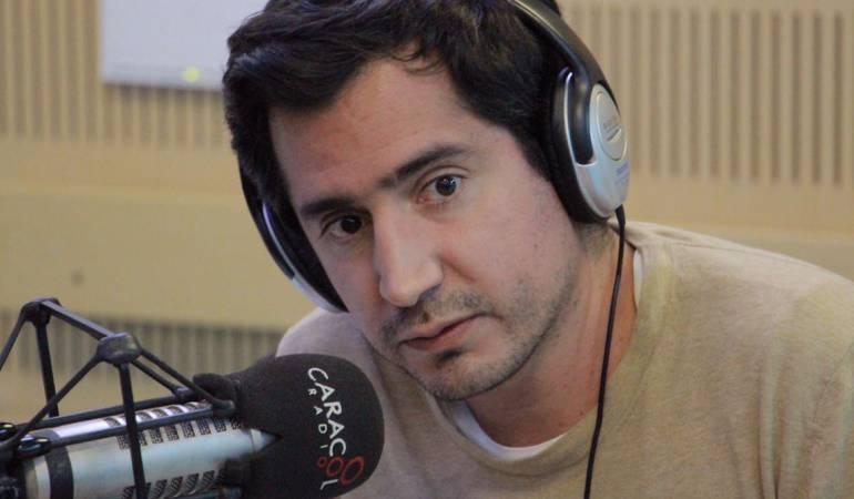 Las Farc están siendo víctimas del afán que tienen: Cortés