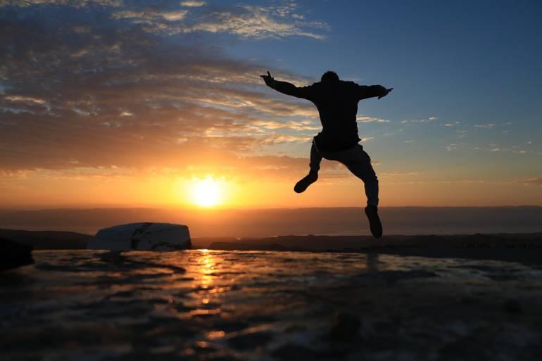 ¡Equilibra tu salud con pensamientos positivos!