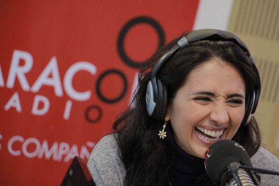 Yesenia Valencia