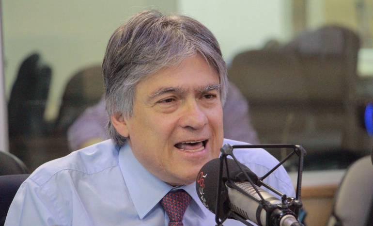 Elecciones presidenciales: Candidatos empiezan a responder test de Ramiro Bejarano