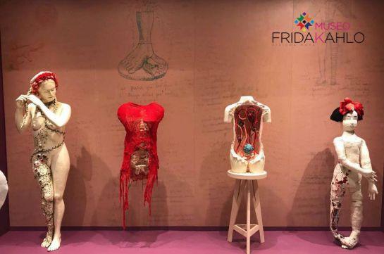 Conozca el nuevo Museo Frida Kahlo ubicado en Playa del Carmen, México: Conozca el nuevo Museo Frida Kahlo ubicado en Playa del Carmen, México