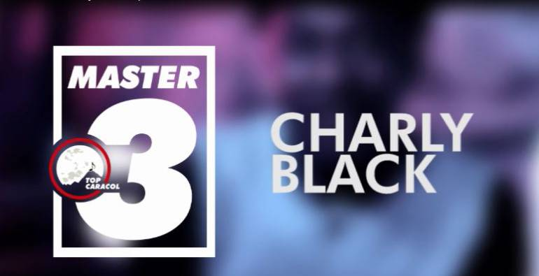 Charly Black playlist: Master 3 con Charly Black