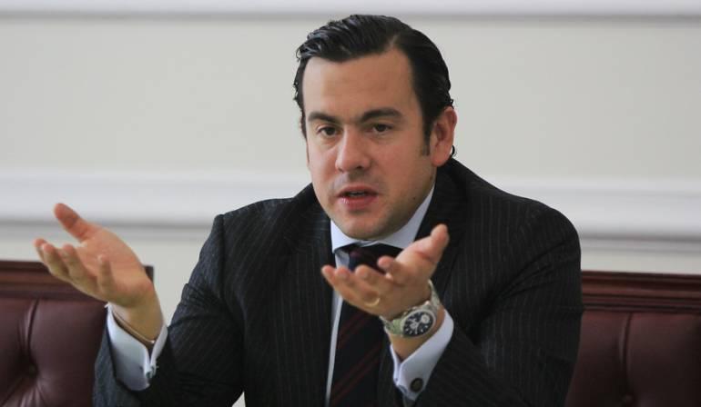 Rodrigo Lara.